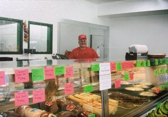 Uncle in the Counter